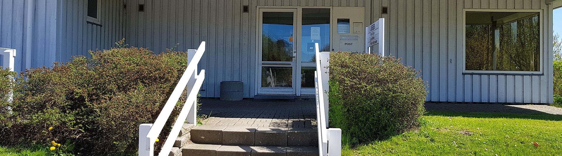 Lægehuset Rudkøbing