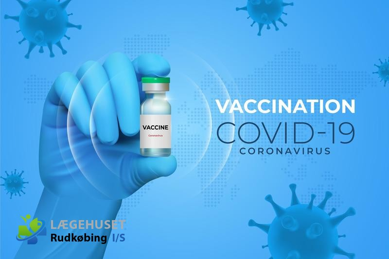 Vedr. Covid-19 vaccine